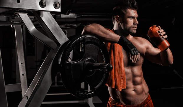 Как нарастить мускулы максимально быстро