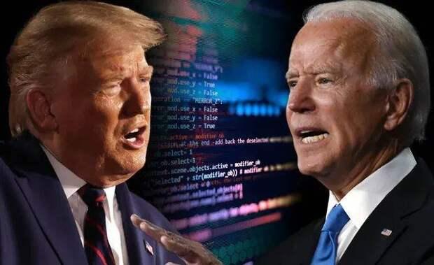 Почему Трамп и Байден могут опротестовать результаты выборов