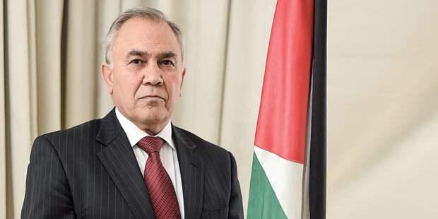Палестина надеется, что Сербия не перенесёт посольство в «оккупированный Иерусалим»