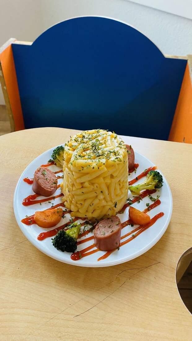 Коронавирусная кулинария с юмором