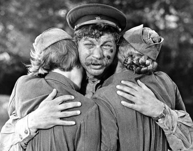 Что посмотреть: лучшие советские фильмы о войне