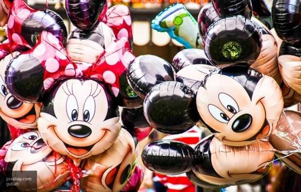 В Disney осознали финансовый ущерб от «воинствующей толерантности» и отказываются от неё