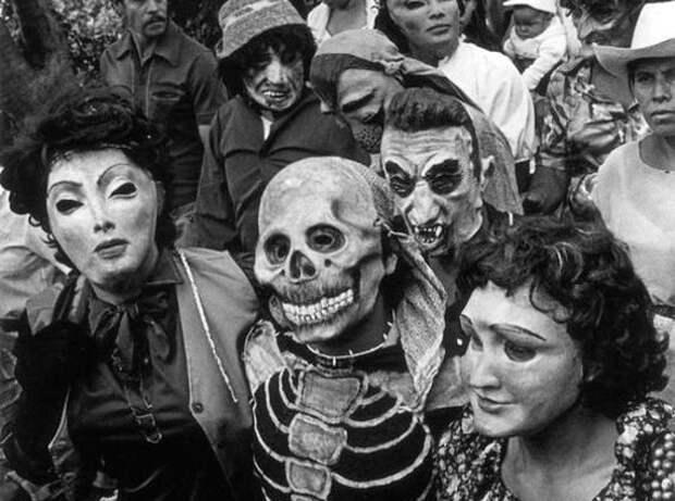 Синдром Котара: когда люди считают, что превратились в зомби