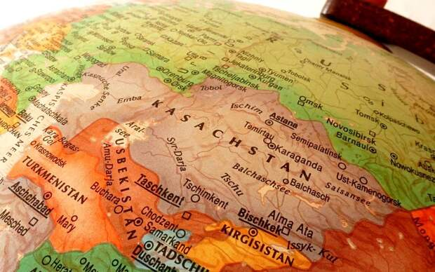 «Вернуть законному владельцу»: в Госдуме повторно позарились на земли Казахстана