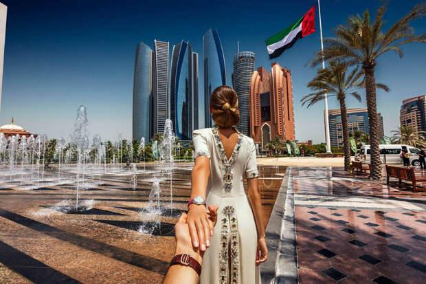 Лето в Дубае: 7 причин провести отпуск в ОАЭ