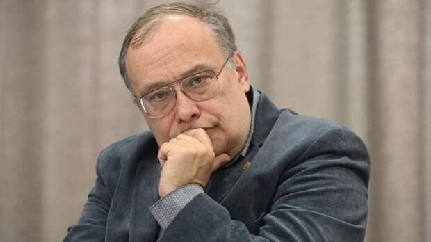 Межевич призвал G7 быть сдержаннее в заявлениях о Лукашенко