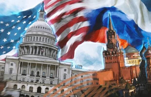 Александр Роджерс: «Плохая» Россия и «нормальные страны» в цифрах и фактах