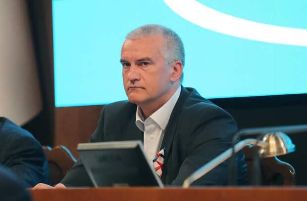 Аксенов не исключил, что Чубаров может повторить судьбу Протасевича