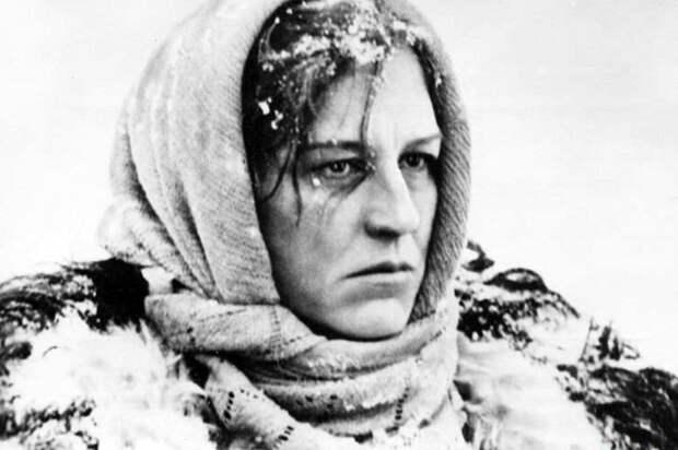 Кадр из к/ф «Трясина» (1978). | Фото: i42.woman.ru.