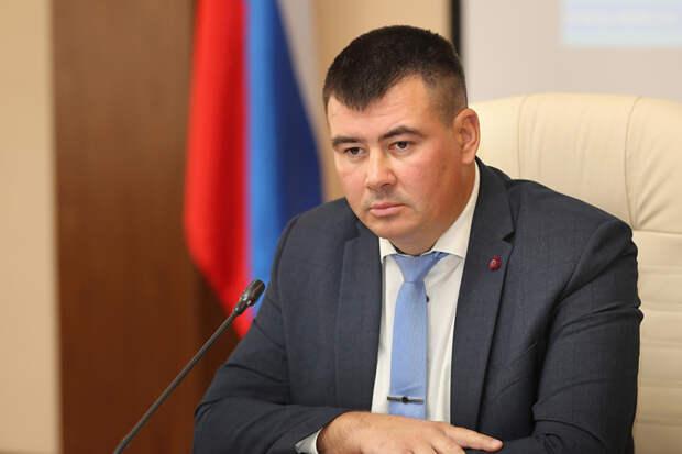 СК завёл уголовное дело на вице-губернатора Владимирской области