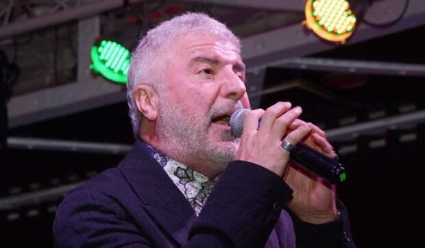 Сосо Павлиашвили рассказал о жутком инциденте на своем концерте