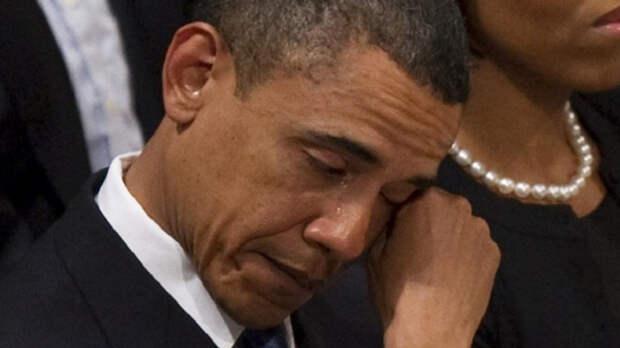 Барак Обама сообщил о смерти своей собаки