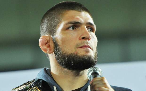 Усман: «Мой бой с Хабибом однозначно стал бы самым большим в истории UFC»