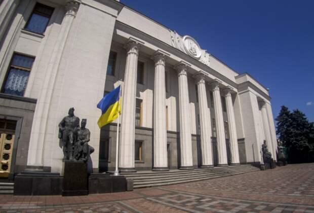 Евросоюз не исключает отказ Украине в вступлении в НАТО и ЕС из-за «интеграции Донбасса»