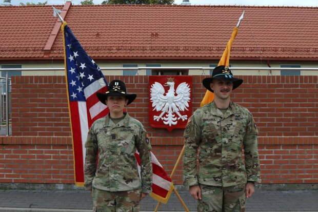 «Где возьмём такие суммы»: в Польше подсчитали расходы на американских военных