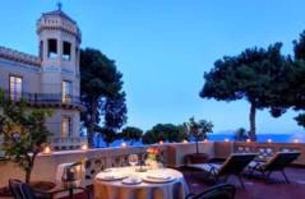 Rocco Forte открывает отель на Сицилии