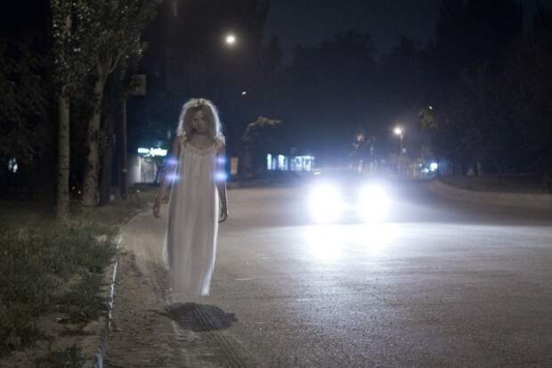 Мистические места на российских дорогах, где происходят загадочные ДТП