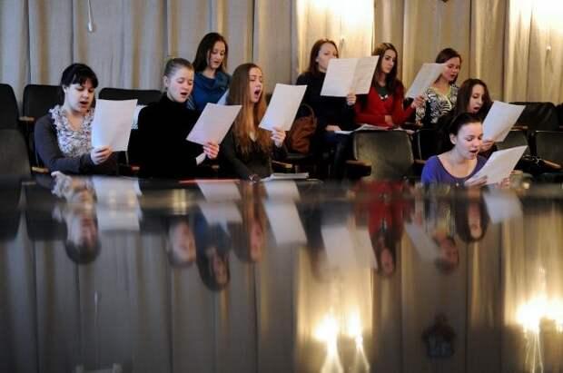 Собянин: Проект «Искусство – детям» будет завершён в течение двух лет