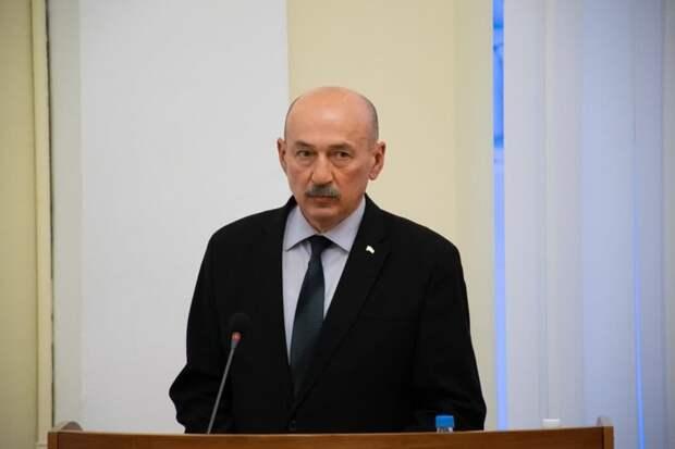Глава администрации Ялты представила новых заместителей