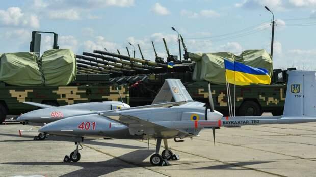 Военный эксперт Орлов: «Украина вынуждает РФ провести операцию по принуждению к миру»