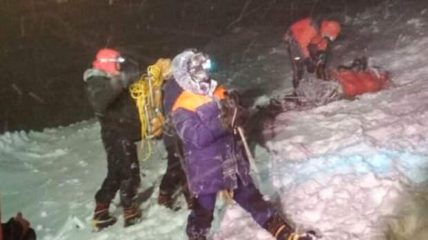 Трагедия на Эльбрусе: хронология событий