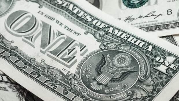МИД РФ: США поставили под сомнение целесообразность использования доллара