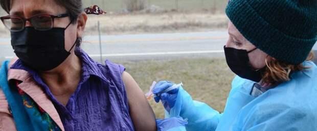 В Квебеке планируют ввести «паспорт вакцинации»