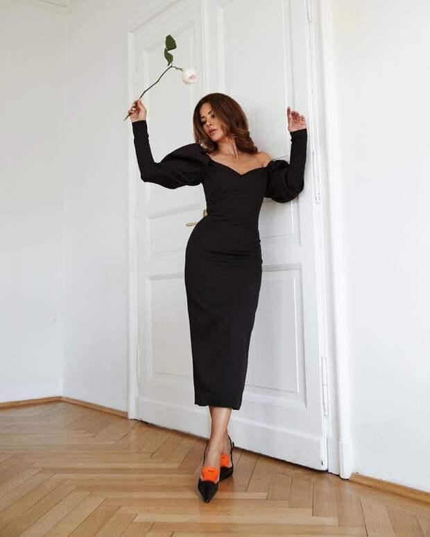 Модные платья для женщин после 40 лет: 10 моделей для сезона весна-лето 2021