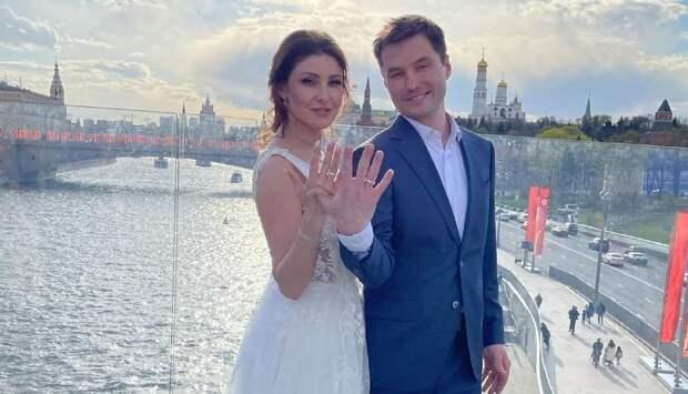 Муж Макеевой публично обратился к экс-супруге