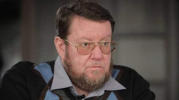 Сатановский объяснил, как Россия уничтожила «удушающую» стратегию США