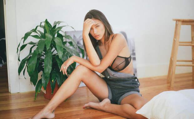 Клаудиа Дин: новое поколение