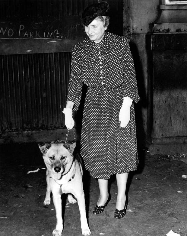История Хелен Келлер - слепоглухой писательницы, которая дала надежду миллионам людей