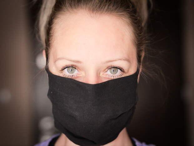 ВОЗ выпустила новые рекомендации по ношению масок