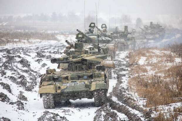 Будущее проясняется: «Терминаторы» дошли до войск