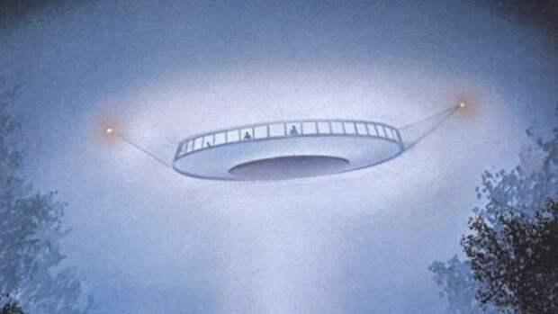"""""""Есть одна интересная загогулина"""": Сатановский о разведке США и НЛО"""