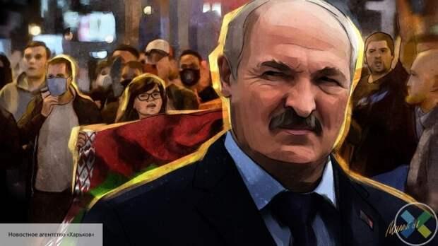 Евросоюз не признал выборы в Беларуси и пригрозил Лукашенко санкциями