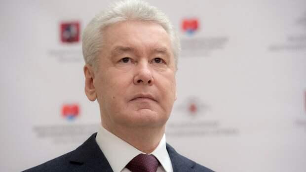 Собянин предложил москвичам выбрать название для бренда ярмарок и рынков нового формата