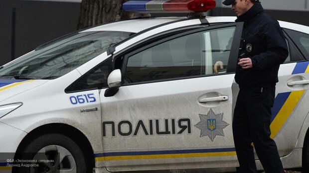 Украинская полиция возбудила дело о фальсификации на выборах в Донбассе