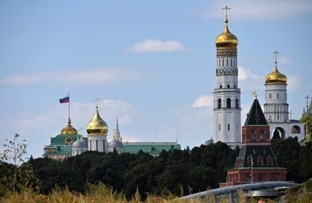 В Кремле сочли абсурдным предложение создать в США «список Навального»