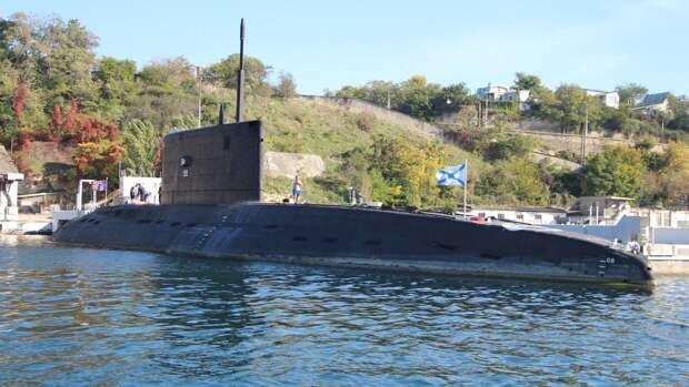 Капитан ВМФ РФ рассказал о возможностях России потопить любой вражеский флот в Черном море