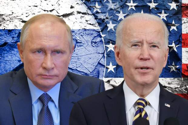 Джо Байден: У Путина есть ядерное оружие, нефть и больше ничего