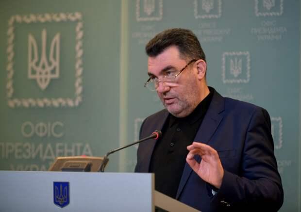 На Украине назвали условия окончания войны на Донбассе