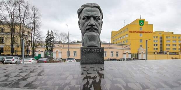На портале «Узнай Москву» появился прогулочный маршрут по Щукину