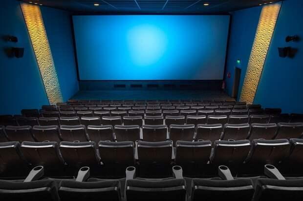 В Удмуртии появятся еще 4 кинозала