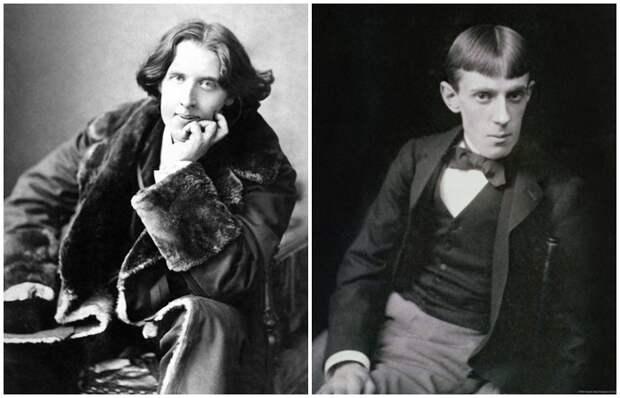 Что связывало писателя Оскара Уайльда и художника Обри Бёрдслея, и из-за чего они расстались