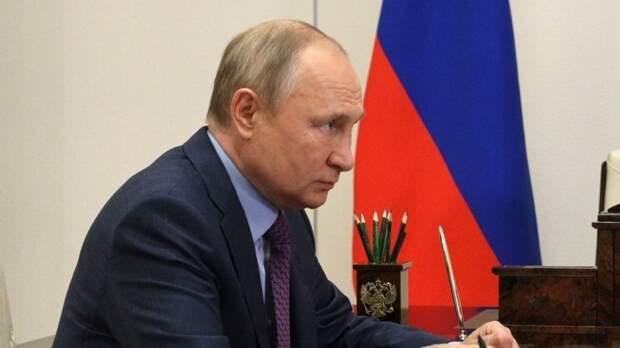 Путин не тестировался на COVID-19 перед встречей с Байденом