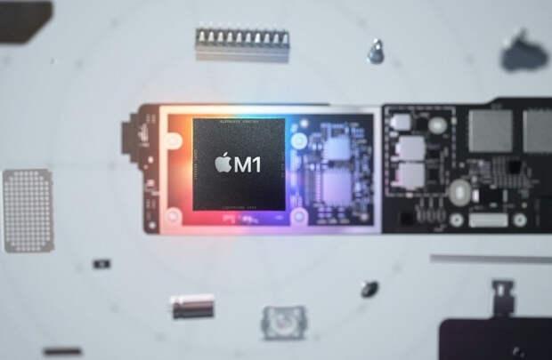 В ядре Linux 5.13 появится начальная поддержка ARM-процессора Apple M1