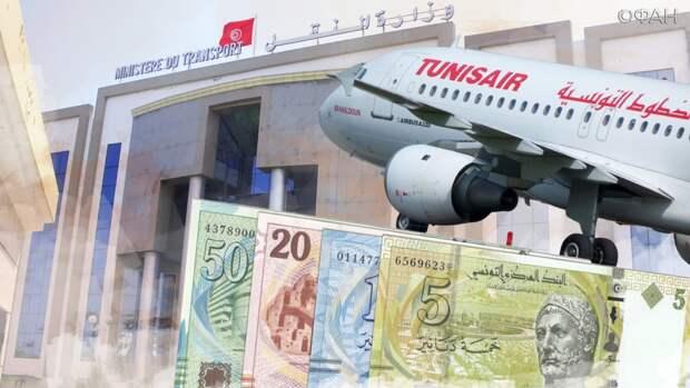 Коллапс в системе: Тунис рискует лишиться транспорта