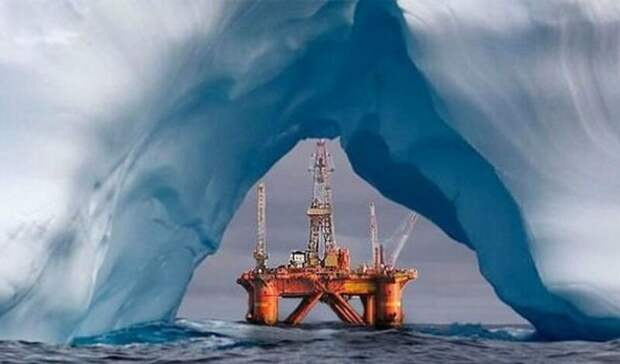 Лавров: РФподдерживает идею проведения саммита арктических государств