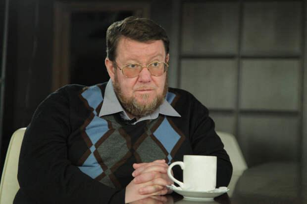 Евгений Сатановский. Европейские ценности